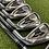 Thumbnail: Callaway Apex '19 Combo Irons 5-PW // Stiff