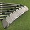 Thumbnail: Taylormade RSi Forged irons 3-PW // Stiff