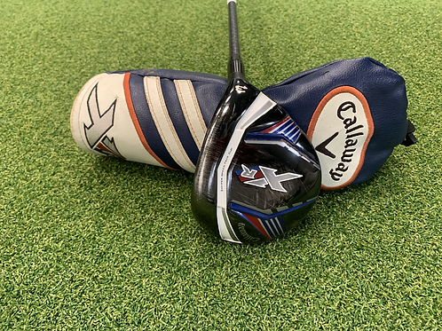 Callaway XR 3 Fairway Wood // Stiff