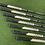 Thumbnail: Mizuno MP-59  irons 4-PW // Stiff