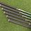 Thumbnail: Taylormade P790 Titanium Irons 5-PW // Reg