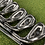 Thumbnail: Wilson C300 Irons 4-PW // Reg