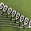 Thumbnail: Titleist AP3 Irons 4-GW // Reg