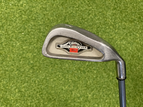 Callaway Big Bertha 1 Iron