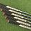 Thumbnail: Taylormade M4 Irons 5-PW // Reg