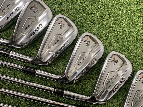 Taylormade RSi Forged irons 3-PW // Stiff