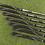 Thumbnail: Wilson Staff Deep Red Irons 5-SW // Reg