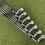 Thumbnail: Mizuno MP-15 Irons 4-PW // X Stiff