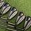 Thumbnail: Taylormade Speedblade irons 4-PW // Reg