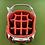 Thumbnail: Sun Mountain H2NO Lite 14 Way Stand Bag