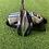 Thumbnail: Callaway Steelhead 4 Hybrid // Stiff