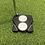"""Thumbnail: Odyssey 2-Ball Ten Putter // 34"""""""