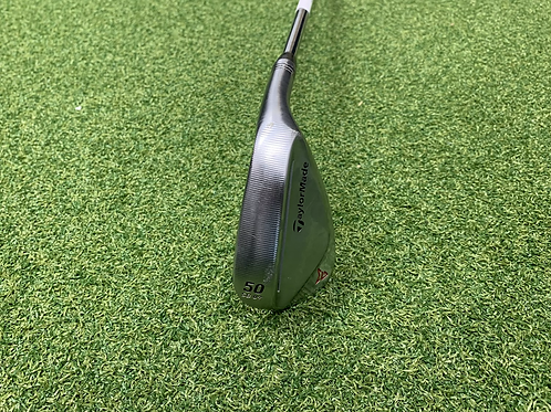 Taylormade Milled Grind 2 Wedge // 50°