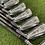 Thumbnail: Ben Hogan Grind Irons 3-9 // Reg