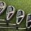 Thumbnail: Taylormade Sim Max OS Irons 5-PW // Reg