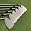 Thumbnail: Mizuno JPX 900 Hot Metal irons 5-PW // Reg