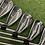 Thumbnail: Mizuno JPX 919 Forged Irons 4-GW // Stiff