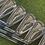 Thumbnail: Mizuno MP-15 irons 4-PW // Stiff
