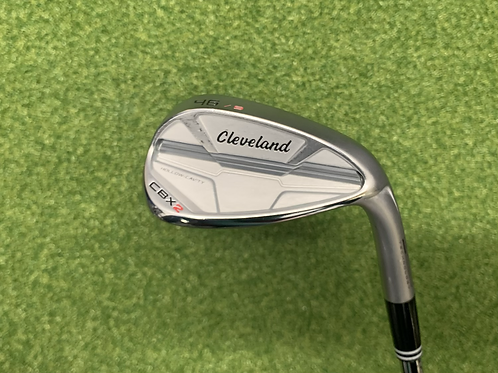 Cleveland CBX 2 Wedge // 46°
