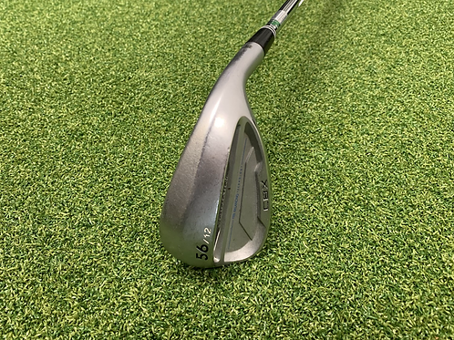 Cleveland CBX Wedge // 56°