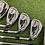 Thumbnail: Callaway Apex CF19 irons 4-PW // Stiff
