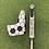 "Thumbnail: Odyssey White Hot Pro 1 Putter // 35"""