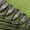 Thumbnail: Cobra King Forged MB/CB Irons 4-PW // Stiff