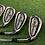 Thumbnail: Mizuno JPX EZ Forged 4-PW // Reg