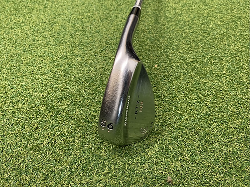 Cleveland 588 Rotex 2.0 Wedge // 56°