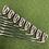 Thumbnail: Ping S59 irons 3-PW // Stiff