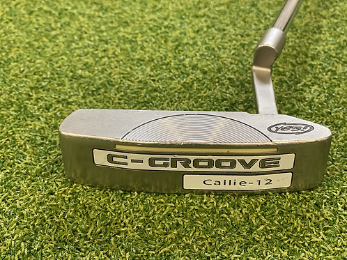 YES C-Grove Callie-12 Putter // 34""