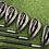 Thumbnail: Callaway XR Graphite irons 6-SW // Reg