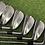 Thumbnail: Titleist 660 Forged Irons 3-PW // XStiff