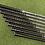 Thumbnail: Mizuno MP-57 irons 3-PW // Reg