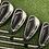 Thumbnail: Cobra King F8 Irons 5-PW // Stiff