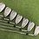 Thumbnail: Ping i210 irons 4-PW // XStiff
