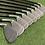 Thumbnail: Taylormade SuperSteel Burner Irons 3-SW // Reg