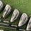 Thumbnail: Cleveland XLi Irons 4-PW // Reg Graphite