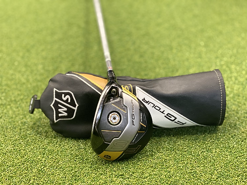 Wilson FG Tour Fairway Wood 15° // R Flex