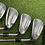 Thumbnail: Taylormade P790 Irons 5-PW // Reg