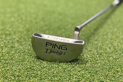 """Ping Darby i Putter // 35"""""""