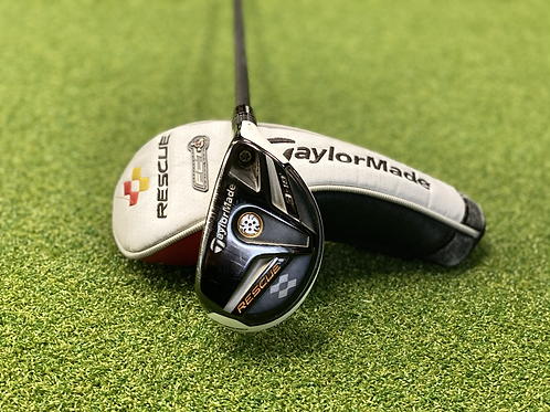 Taylormade Rescue FCT 3 Hybrid // Reg