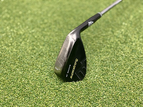 MD Golf Superstrong Wedge // 52°