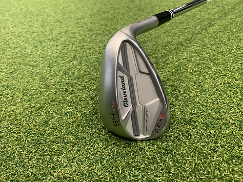 Cleveland CBX 2 Wedge // 54°
