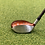 Thumbnail: Taylormade Burner Super Steel Fairway Wood// Stiff