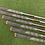 Thumbnail: Mizuno MP-H5 irons 5-PW // Stiff