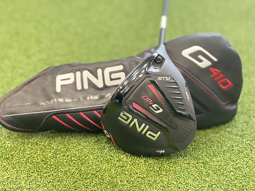 Ping G410 Plus 12° Driver // Reg