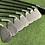 Thumbnail: Callaway Razr X HL Irons/Hybrid 5-SW // Reg