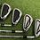 Thumbnail: Cleveland 588 irons // 4-pw