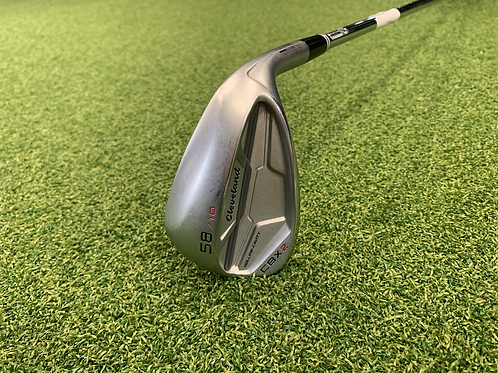 Cleveland CBX 2 Wedge // 58°